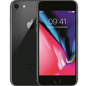 iPhone 8 64GB Zwart