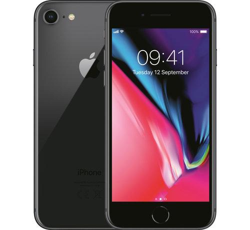 Apple iPhone 8 64GB Zwart