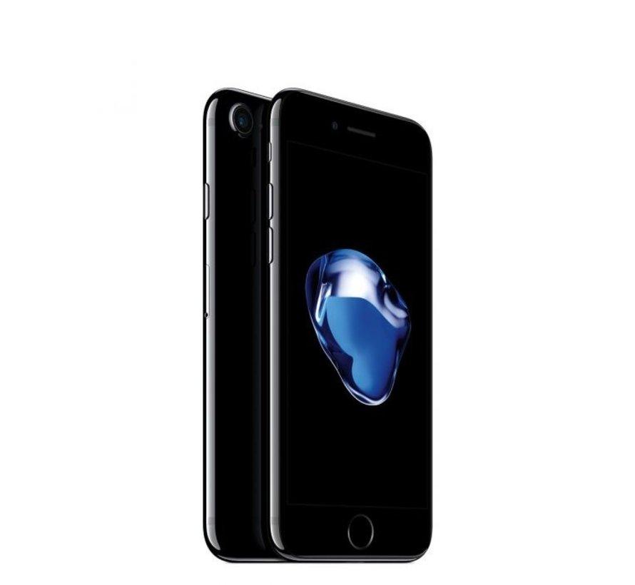 iPhone 7 128GB gitzwart