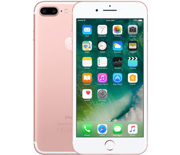 iPhone 7 Plus 128GB Roségoud