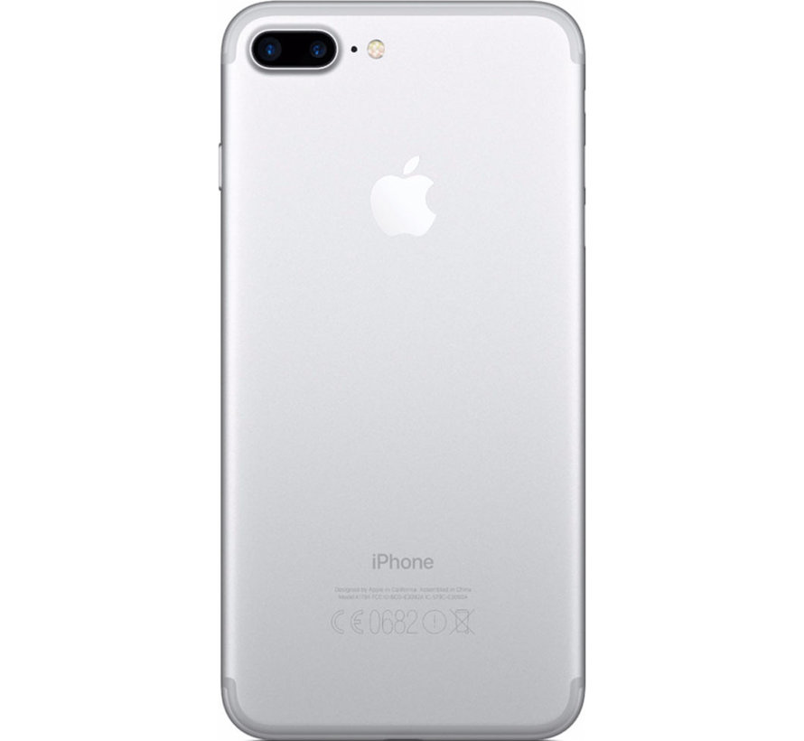iPhone 7 Plus 128GB Zilver
