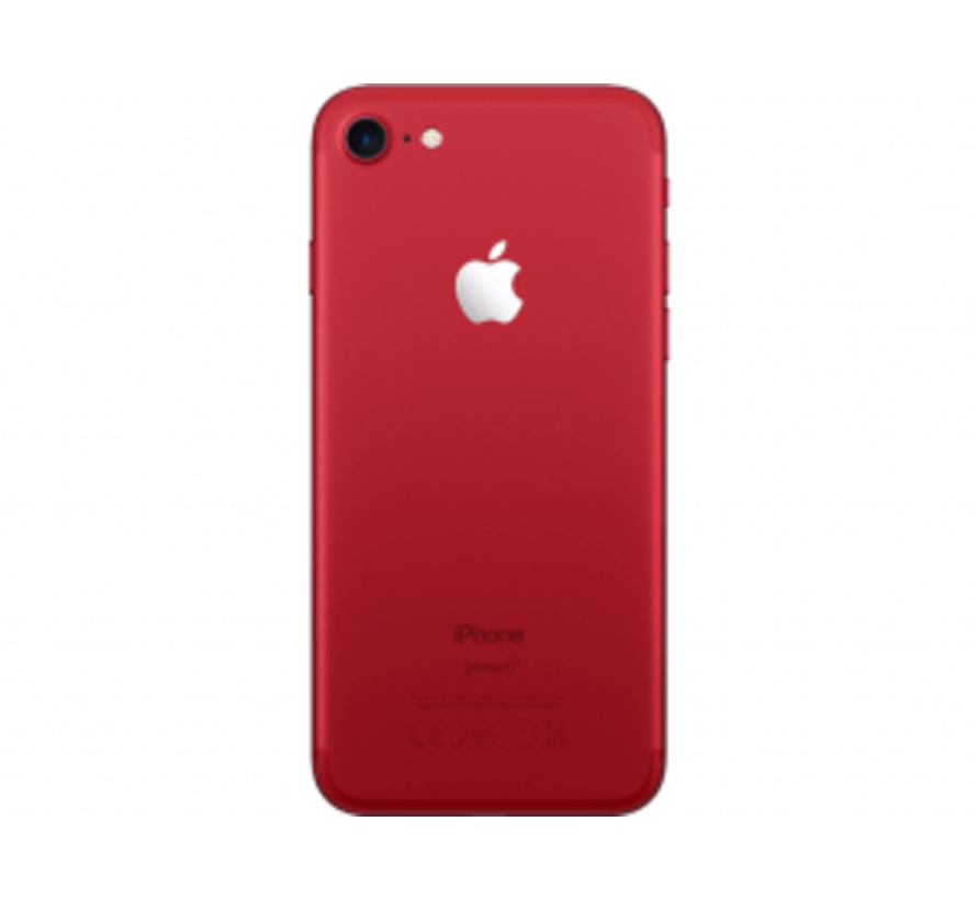 iPhone 7 128GB Rood