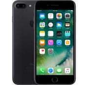 Apple iPhone 7 Plus 128GB Zwart