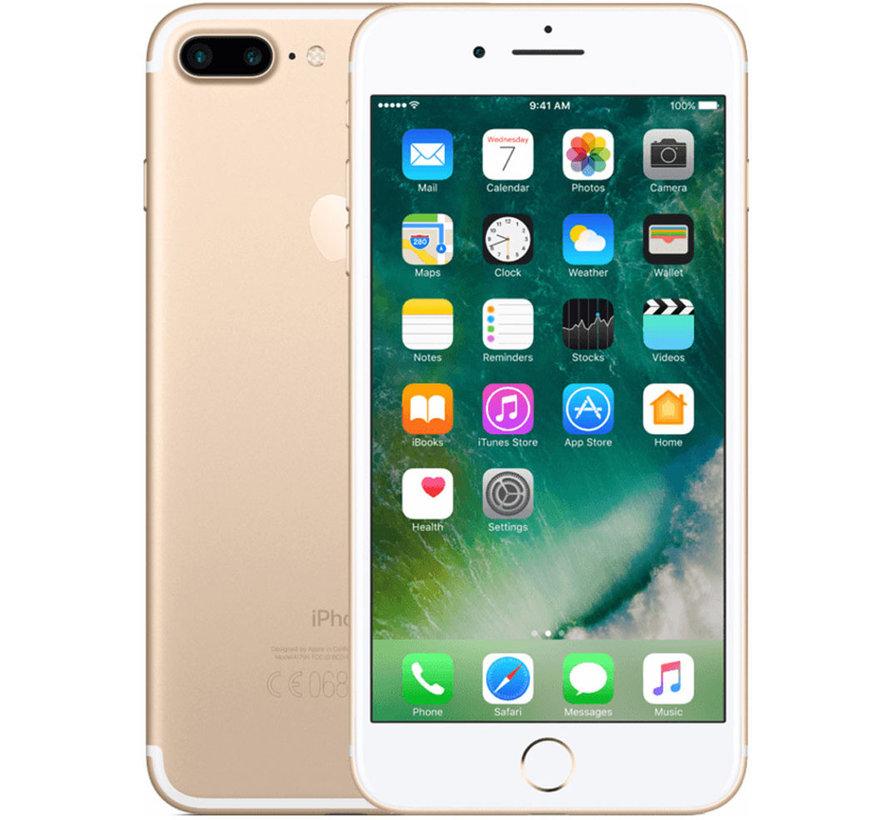iPhone 7 Plus 128GB Goud