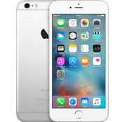 Apple iPhone 6S 64GB Plus Zilver