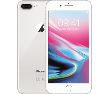 Apple iPhone 8 Plus 64GB Zilver