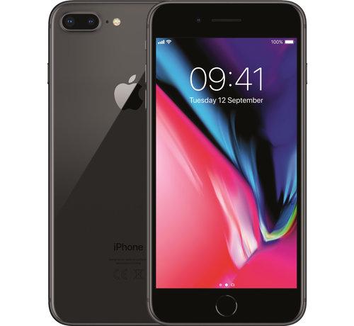 Apple iPhone 8 Plus 64GB Zwart
