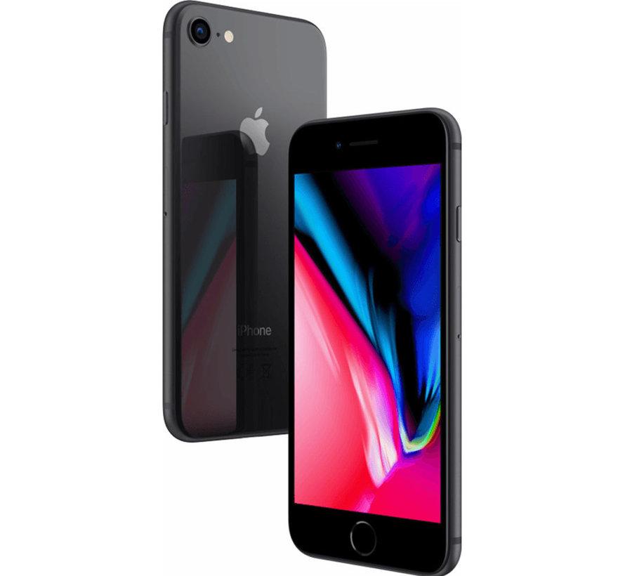 iPhone 8 256GB Zwart
