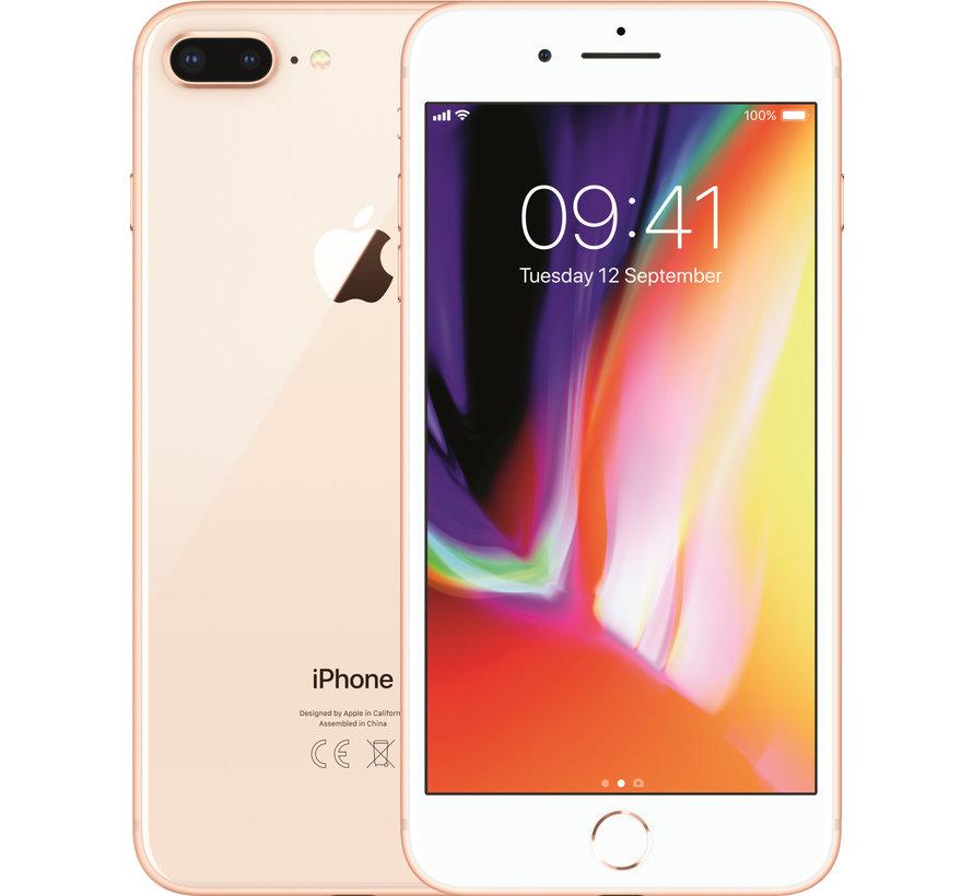 iPhone 8 Plus 256GB Goud