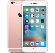 Apple iPhone 6S 64GB Plus Roségoud