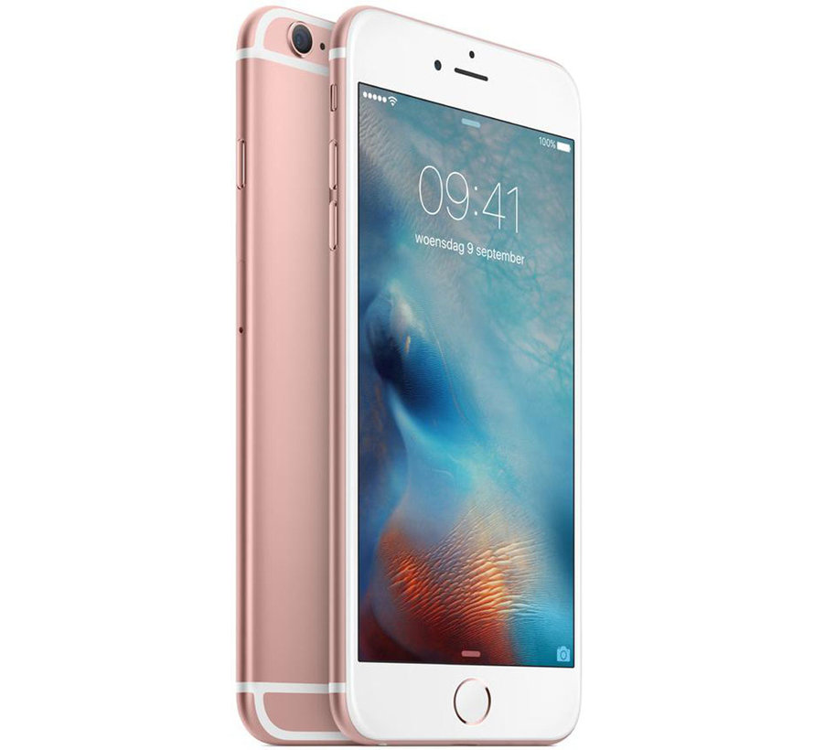 iPhone 6S Plus 64GB  Roségoud