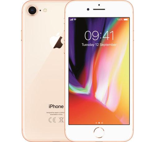 Apple iPhone 8 256GB Goud