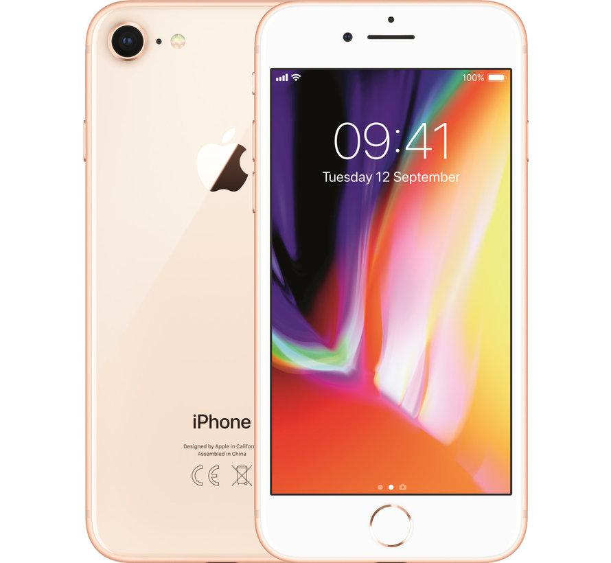 iPhone 8 256GB Goud