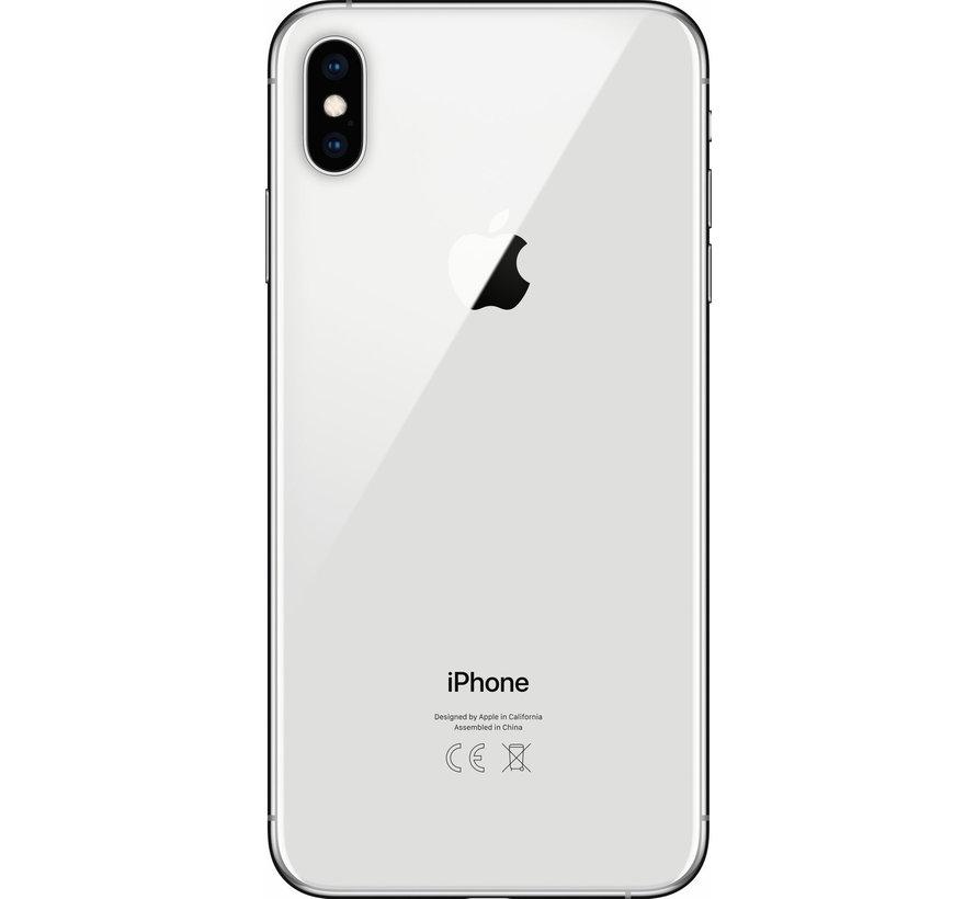 iPhone Xs Max 256GB Zilver