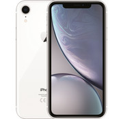 Apple iPhone XR 256GB Wit