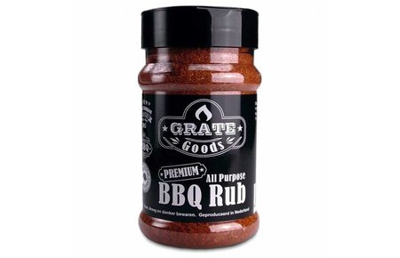 Grate Goods Premium All Purpose BBQ Rub