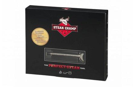 SteakChamp Steak Champ Vleesthermometer