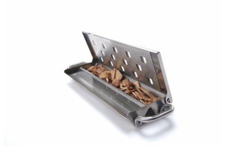 Broil King Premium rvs smoker box