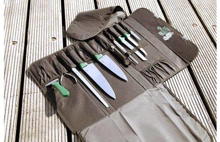 Big Green Egg Premium knife Toolset