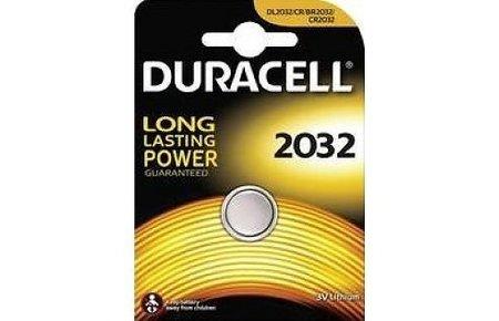Duracell Batterij 2032