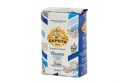 Farina Caputo Blu Classica