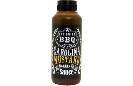 Grate Goods Carolina Mustard Barbecue Sauce