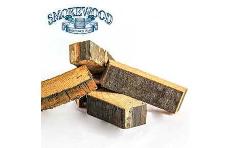 Smokewood Brazilian rum special cask mini blocks