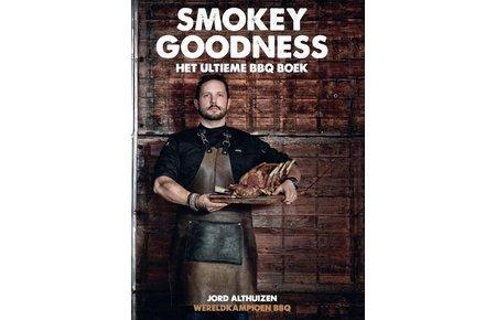 Smokey Goodness Smokey Goodness - Het ultieme BBQ boek