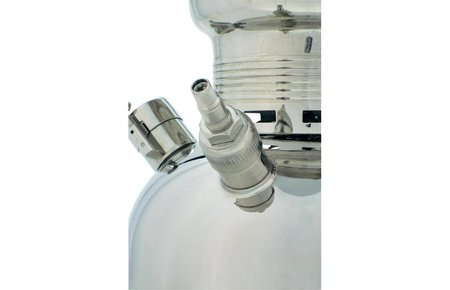 Petromax Pomp adapter HK150/250/350/500