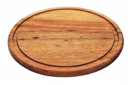 Tramontina Churrasco Steak plate rond