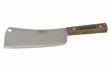 Old Hickory Cleaver 7