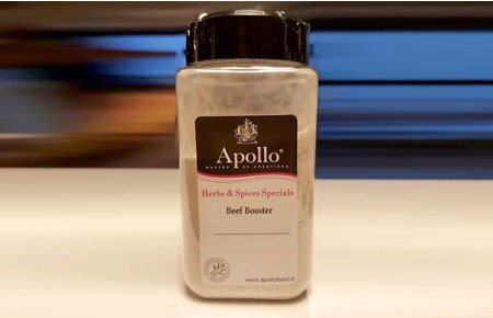 Apollo Beef Booster