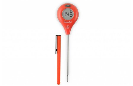 ETI ThermoPop Rood