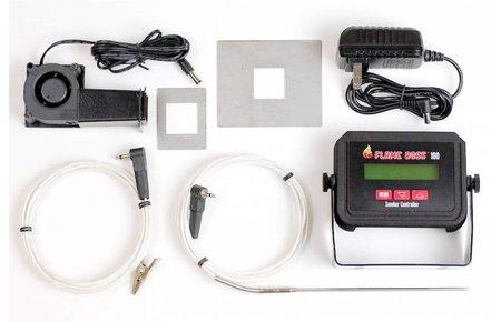Flame Boss 100 bbq controller