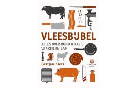Vlees bijbel