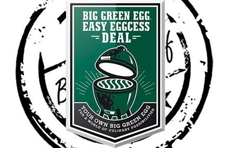 Big Green Egg Big Green Egg Lease