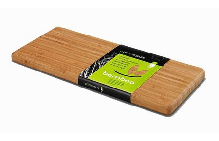 Point - Virgule Bamboo Snijplank M