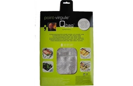 Point - Virgule Barbecue - Oven bags 10 stuks