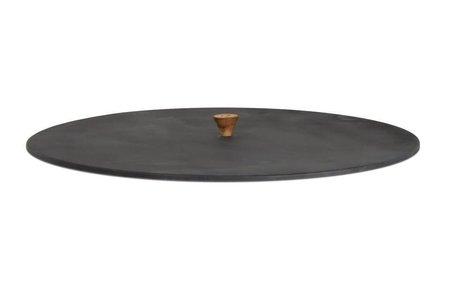 OFYR OFYR deksel zwart (85 cm)