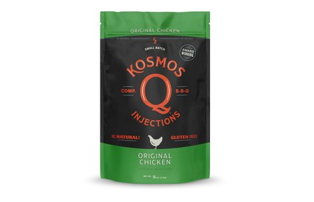 Kosmos Q Original Chicken Injection