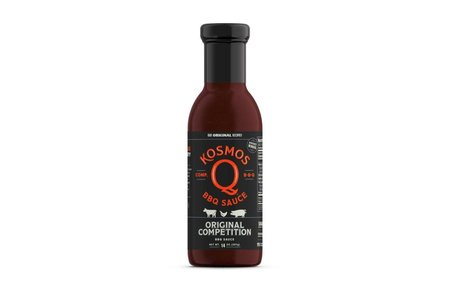 Kosmos Q Original Competition BBQ Sauce
