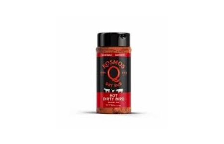 Kosmos Q Hot Dirty Bird Rub