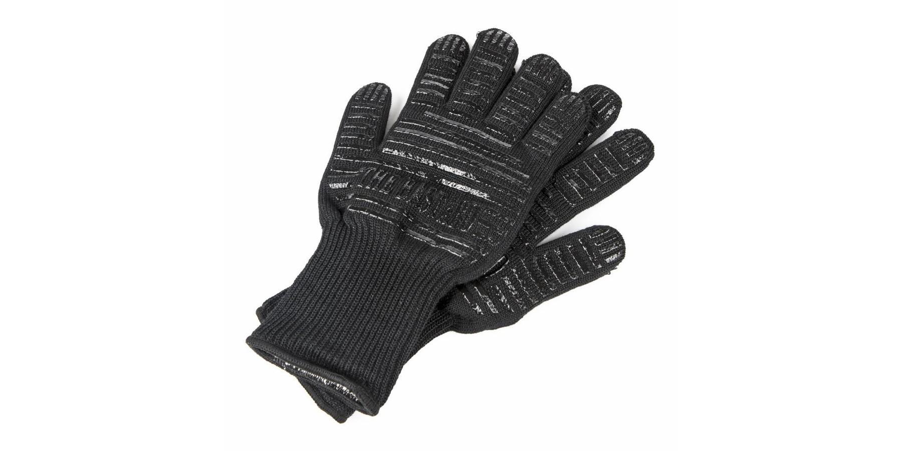 Fiber Thermo BBQ Gloves
