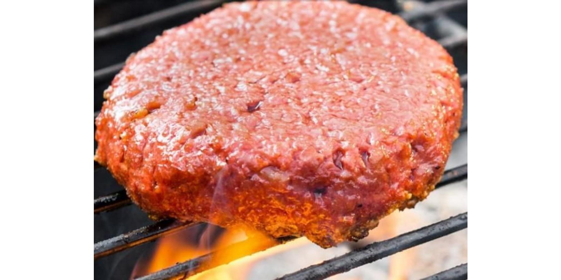 Beef Exclusief Beyond Burger plantaardige hamburger