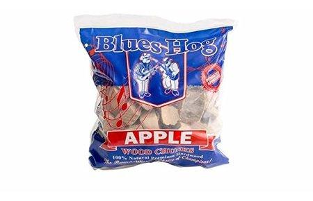 Blues Hog Apple Wood Chunks