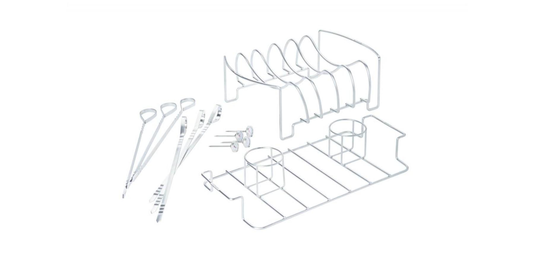Starter kit voor meat lovers