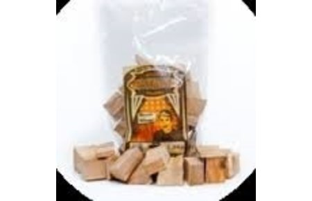 Axtschlag Oak chunks (eik)
