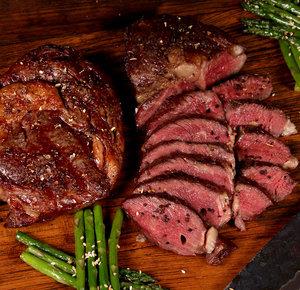 Vlees / Vis