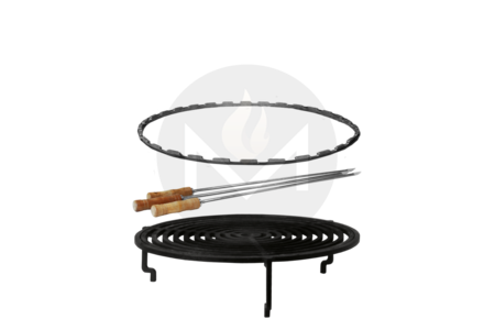 OFYR Grill Accessoire Set Standaard