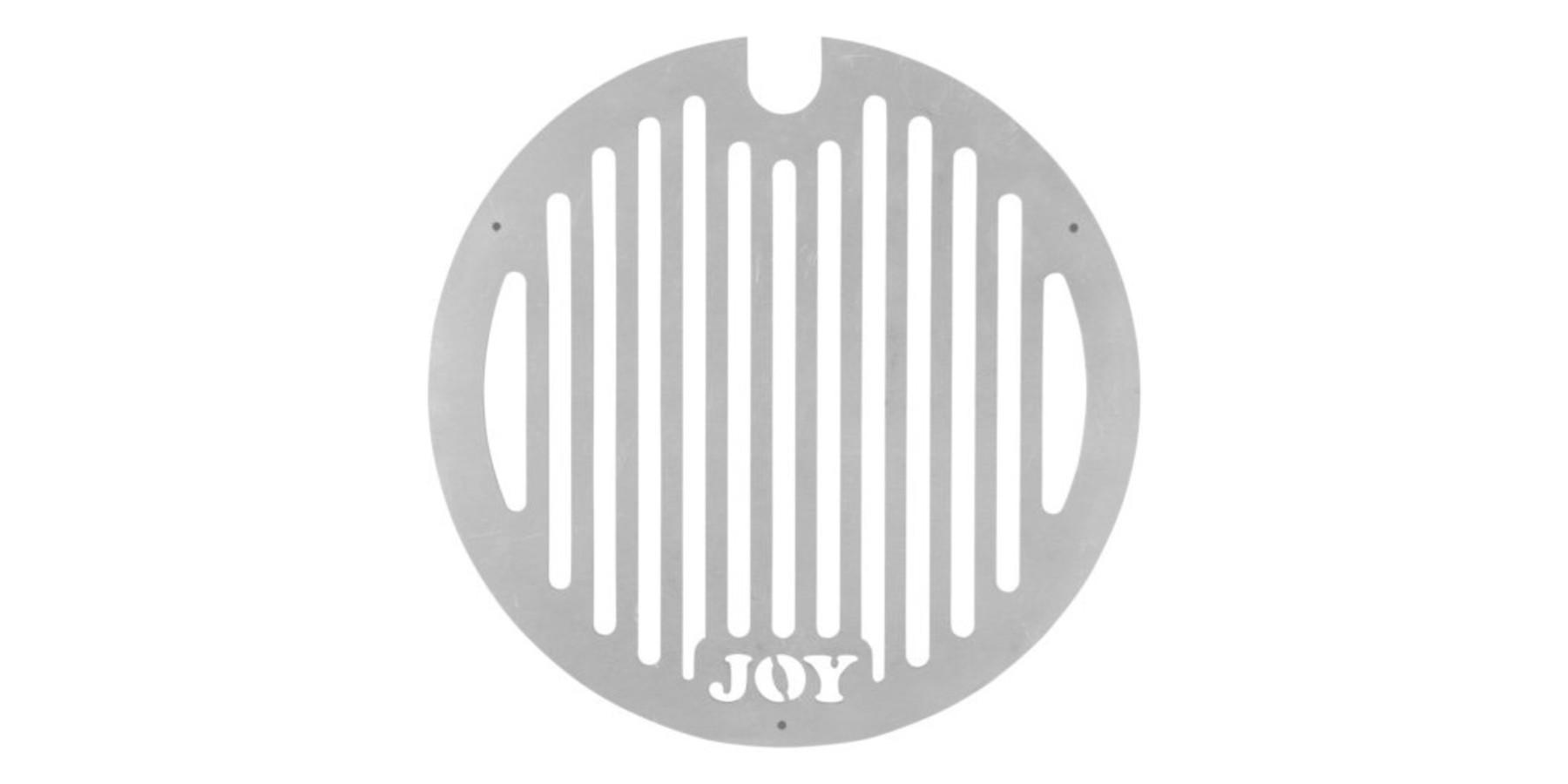 Carbon rooster - Grid Large